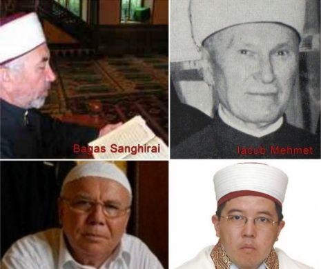 Muftiul COMUNISMULUI românesc