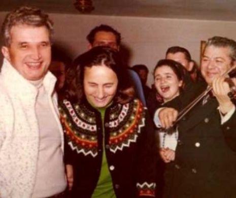 """Rezolvarea unei dileme: ce iubea mai mult Ceaușescu, naiul lui Gheorghe Zamfir sau sarmalele. Spovedania lui """"Dumnezeu"""""""