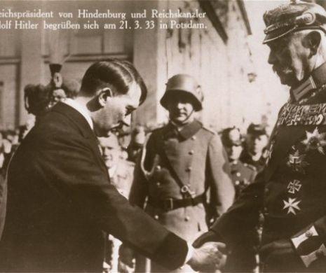 Austeritatea l-a adus pe Hitler la putere