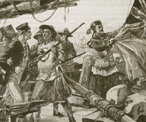 Fitilul care a detonat Al Doilea Război al Opiului