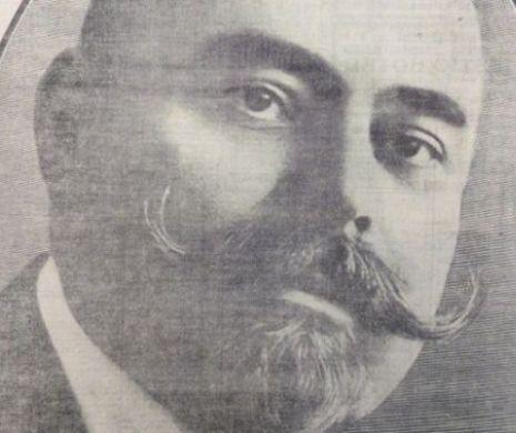 Constantin Mille despre CHESTIUNEA evreiască, după Marea UNIRE
