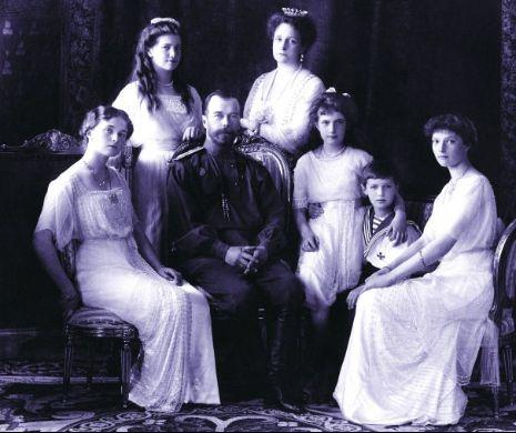 Iubirile secrete ale Ecaterinei a II-a a Rusiei