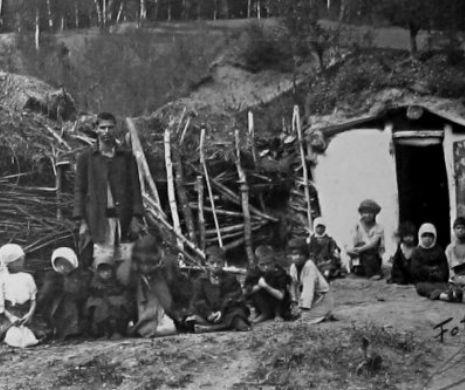 Adunarea ŢIGANILOR de la Rupea din ianuarie 1919