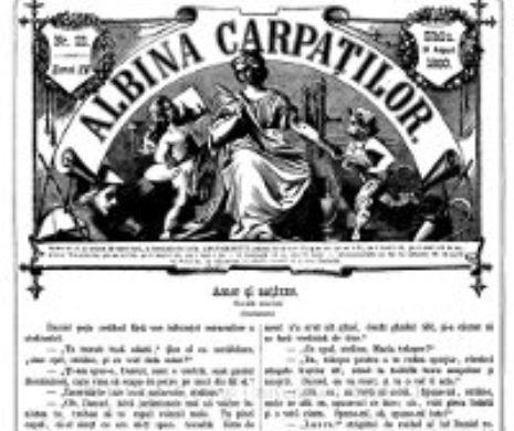 Două relatări de pe frontul Războiului de Independență din Albina Carpaților