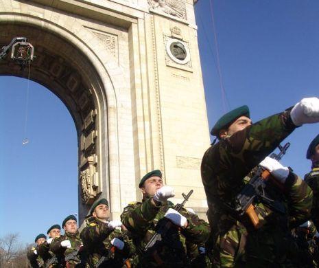 Ziua în care statul român a omorât Vânătorii de Munte