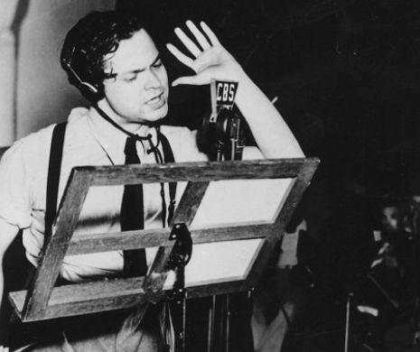 Ziua în care, acum 80 de ani, Orson Welles a isterizat America de Halloween