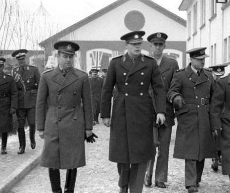 EXCLUSIV. Regele Mihai l-a AVERTIZAT pe Roosevelt că RUȘII vor ÎNGHIȚI România. America NU l-a CREZUT. DOCUMENT ISTORIC, desecretizat de CIA