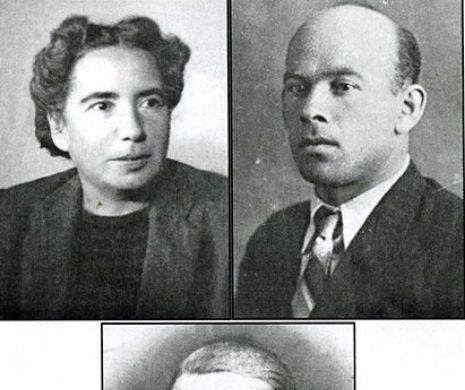 Vanda Nicolschi, EXCLUSĂ din PCR în timp ce era în acelaşi grup cu SOŢUL şi AMANTUL şi făcea avansuri PNŢ