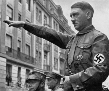 Cum erau percepute la BUCUREŞTI primele FILME germane realizate sub HITLER