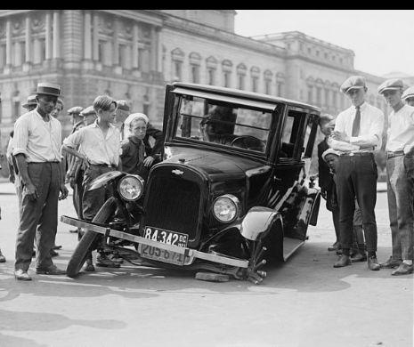 Ce trebue cercetat la un Automobil de ocazie. Un articol din 1923