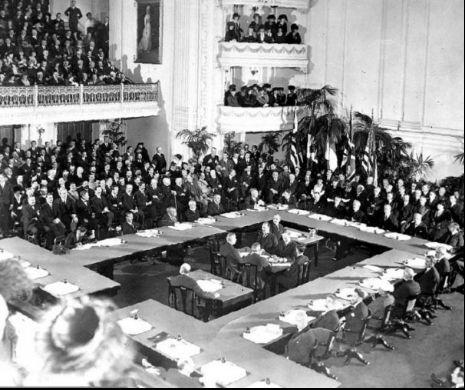 Urmează un an greu pentru istorici: Ungaria decretează 2020 Anul Solidarității Naționale – 100 de ani de la Tratatul de la Trianon. Votul a fost dat de ziua amiralului Miklos Horthy