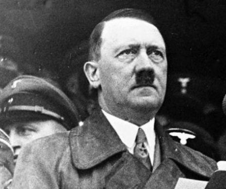 Cine a fost bunicul lui Hitler? Un nou studiu sugerează că era…evreu