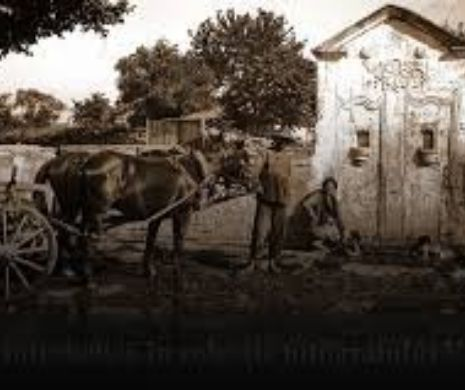 Presa BULGARĂ despre DOBROGEA şi cea AUSTRIACĂ despre o caravană de ŢIGANI la 1935