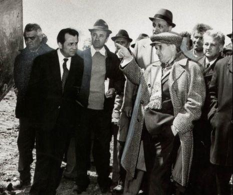 """""""Dumnezeu"""" intermediarul. Mesajul transmis de Ion Iliescu pentru Nicolae Ceaușescu: """" Eu sunt activist, şi asta am să rămân"""""""