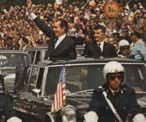 """Operațiunea """"Mi Ci Ci Sin"""".  Ceaușescu dă """"verde"""" la spionajul economic"""