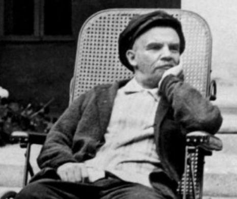 Lenin expulzează primul contingent de intelectuali ruși