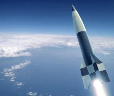 Lupta inutilă a spionilor MI5 cu rachetele V-2
