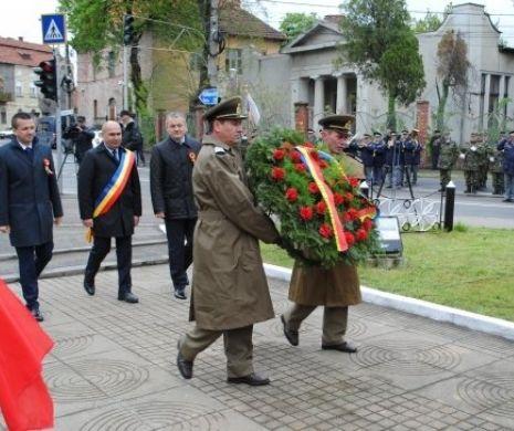 Eliberarea de bolșevism a orașului Oradea. Aniversări românești