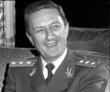 Scenariul cu un general președinte al României. Confirmarea CIA!
