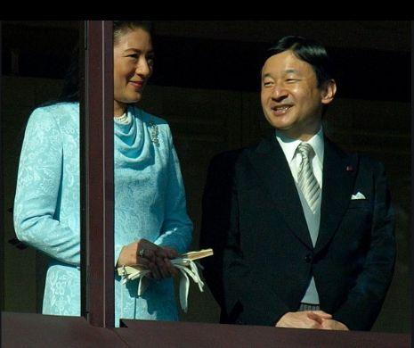 Împăratul a abdicat, trăiască Împăratul! Japonezii asistă la proclamarea urcării pe tron a lui Naruhito