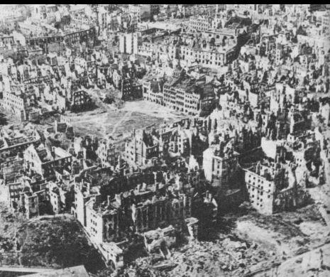 63 de zile de speranță. Insurecția din Varșovia