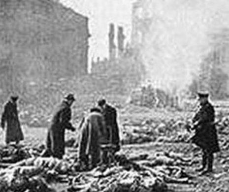 14 februarie: Noaptea în care Iadul s-a pogorât peste Dresda