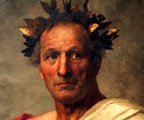În realitate, Iulius Cezar avea capul mare