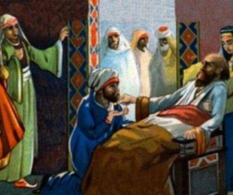 Care este adevărul despre moartea lui Mahomed?