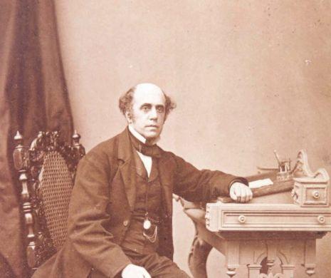 Primul agent de voiaj din istoria turismului organizat era tâmplar: Thomas Cook