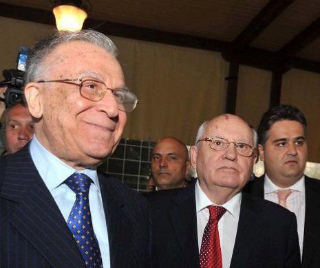 ALEȘII lui Gorbaciov. Cei doi NOMENCLATURIȘTI care ÎL SĂPAU pe CEAUȘESCU și LEGĂTURILE lor cu MOSCOVA. Documente CIA
