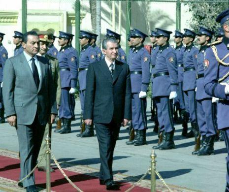 Teroriști vânduți la bucată de Ceaușescu. Povestea necenzurată a atentatului terorist din Grozăvești