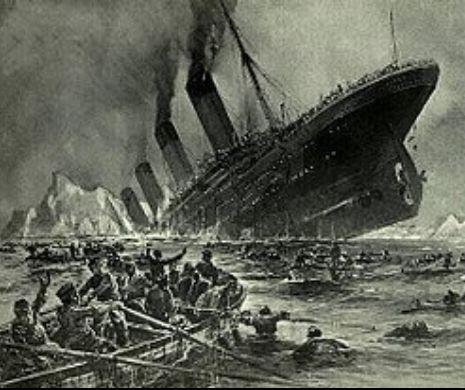 Toți pasagerii de pe TITANIC au fost salvați! Bunica știrilor false s-a născut în America. Documente din epocă