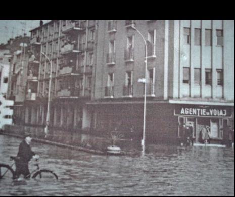 Ziua când România a supraviețuit Potopului