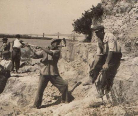 Reabilitarea de către CEAUŞESCU a LOTULUI de la CANAL condamnat de DEJ