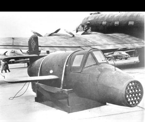 Cel mai prost avion al celui de-al Doilea Război Mondial