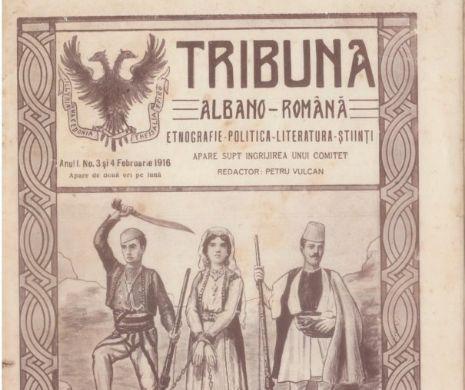 Achitarea albano-românului Dumitru Christea care l-a ÎNJUNGHIAT pe GRECOMANUL Iani Papaianis SPIŢERUL