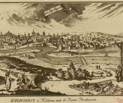 Dezastre abătute asupra Ţării Româneşti în secolul XVIII şi începutul veacului XIX