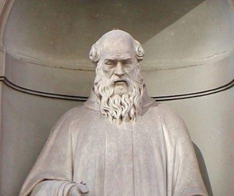 Călugărul care a inventat portativul