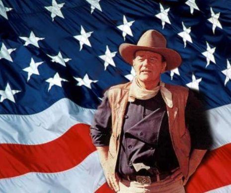 Influenţa covârşitoare a lui Wyatt Earp asupra lui John Wayne