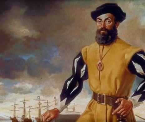 500 de ani de la prima călătorie în jurul lumii
