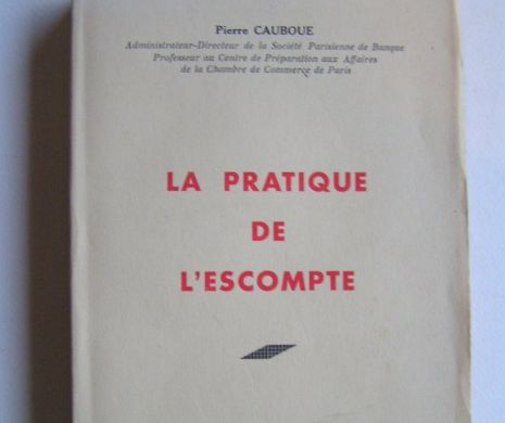 Cauzele deprecierii leului acum o sută de ani, văzute de economistul francez Pierre Cauboue