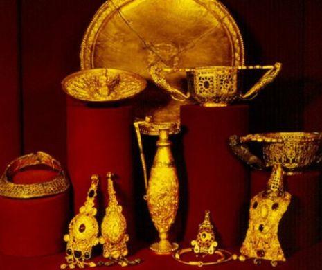 Împușcarea lui Pantazescu și comoara de la Cozia