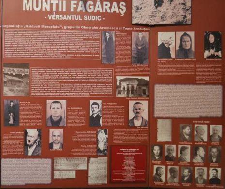 18 iulie 1959 – frații Arnăuțoiu și alți 14 membri ai grupului Haiducii Muscelului sunt executați la Jilava