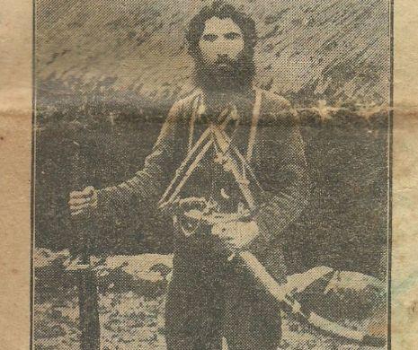 Antarţii, grecomanii, armatolii şi vicleşugul lui Mitri Vlahul
