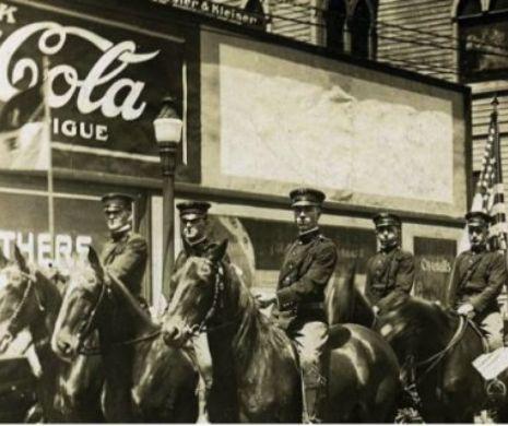 Coca-Cola, o băutură datorată, în parte, Războiului Civil american și morfinei