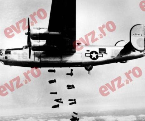 """Americanii bombardează România. Operațiunea """"Valul Nimicitor"""" din 12 iunie 1942"""
