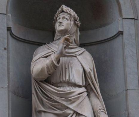 Francesco Petrarca și laureații moderni