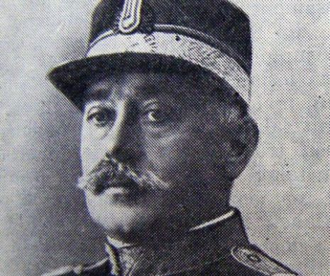 Cucerirea Orșovei de generalul Dragalina și dezgroparea coroanei Ungariei de românul Morozină