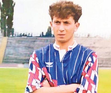 Fotbalistul căruia familia Ceaușescu i-a transformat numele în inițială