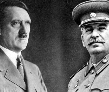 Prima scrisoare a lui Hitler către Stalin și răspunsul dictatorului sovietic